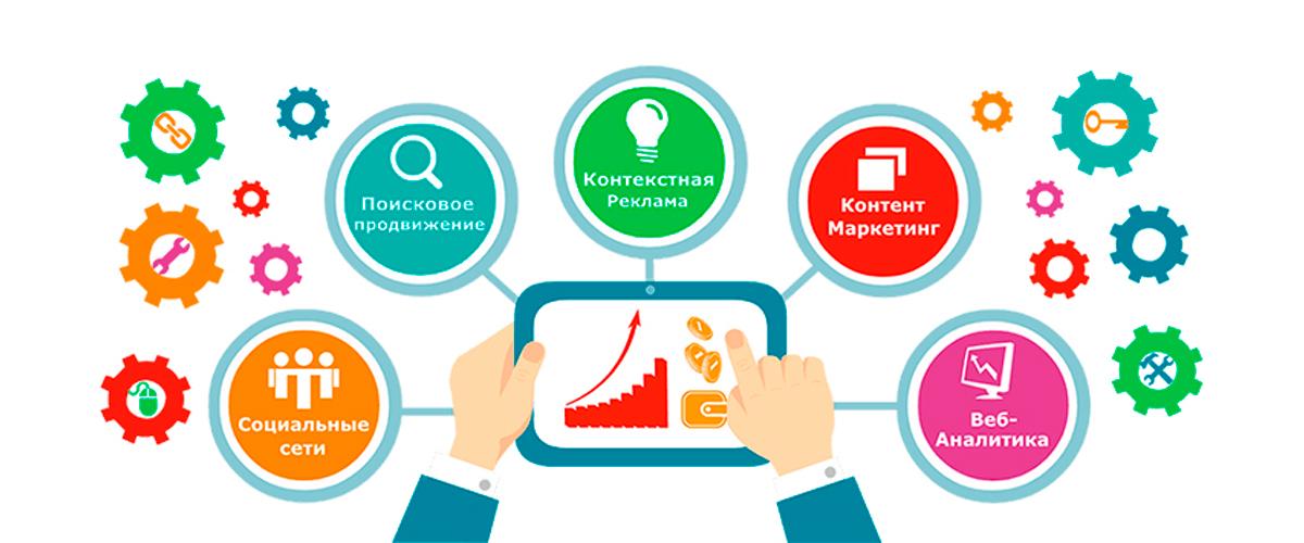 Размещение интернет-рекламы для поставщиков на рынке Садовод