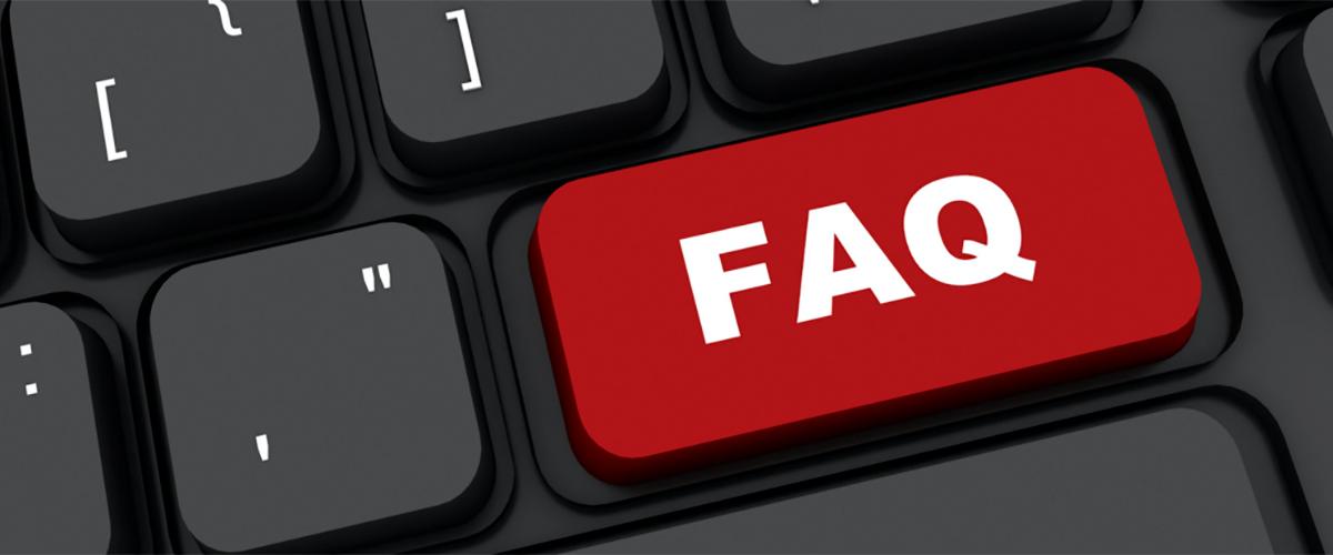 FAQ для поставщиков