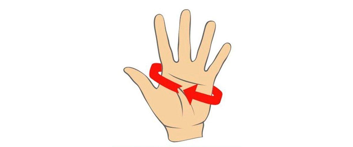 Как измерить женские перчатки