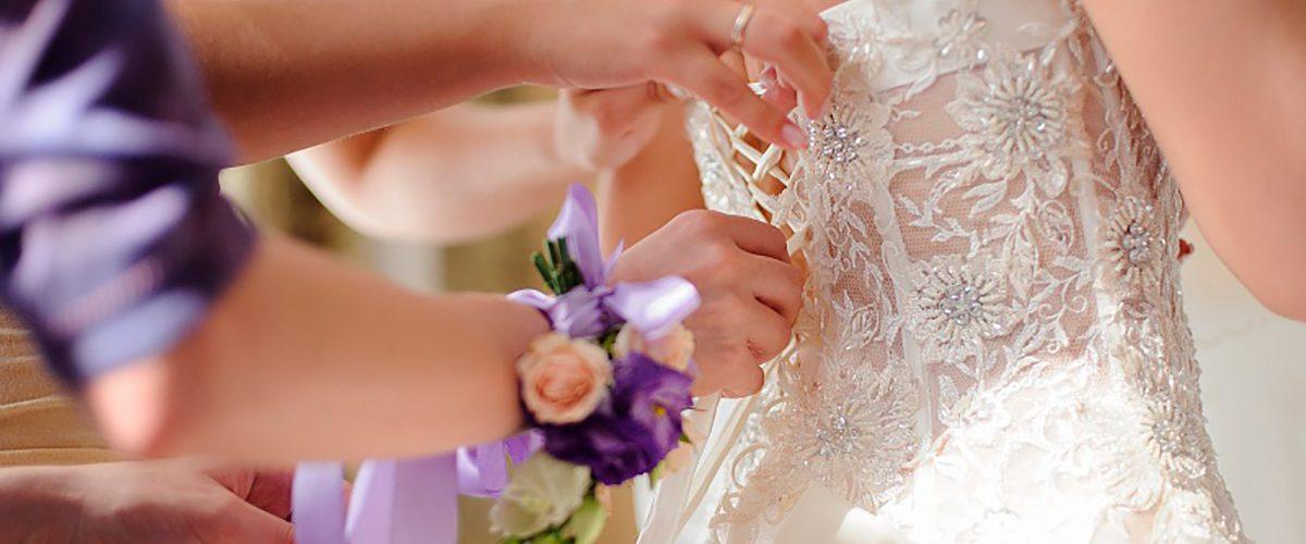 Свадебная галерея на рынке ТК Садовод